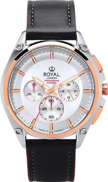Мужские часы Royal London RL-41397-04