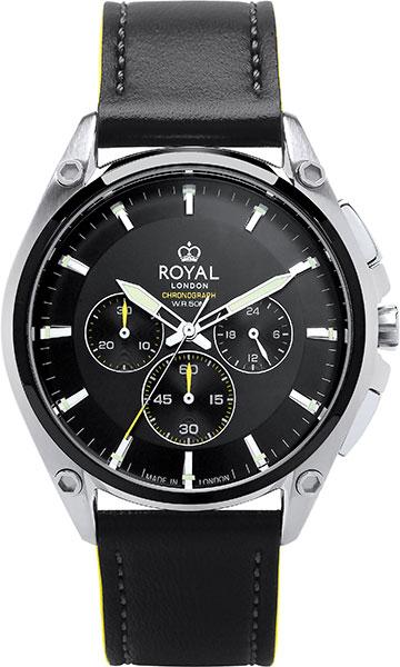 Мужские часы Royal London RL-41397-05 мужские часы royal london rl 41262 05