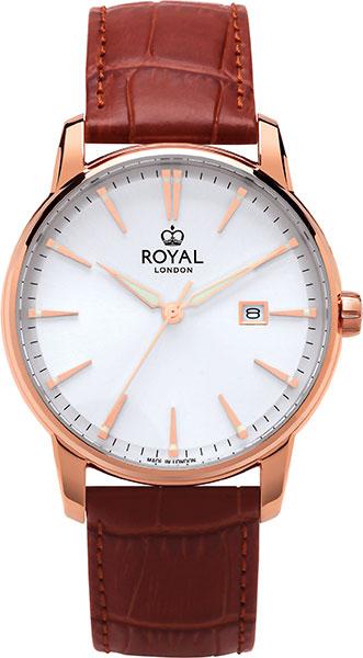 Мужские часы Royal London RL-41401-04