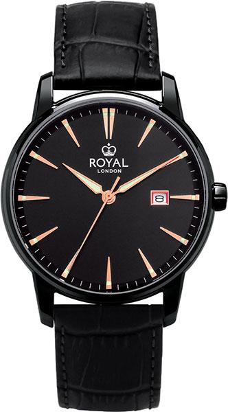 Мужские часы Royal London RL-41401-05