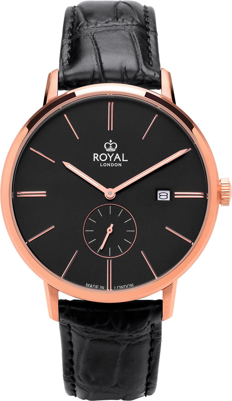 Мужские часы Royal London RL-41407-04