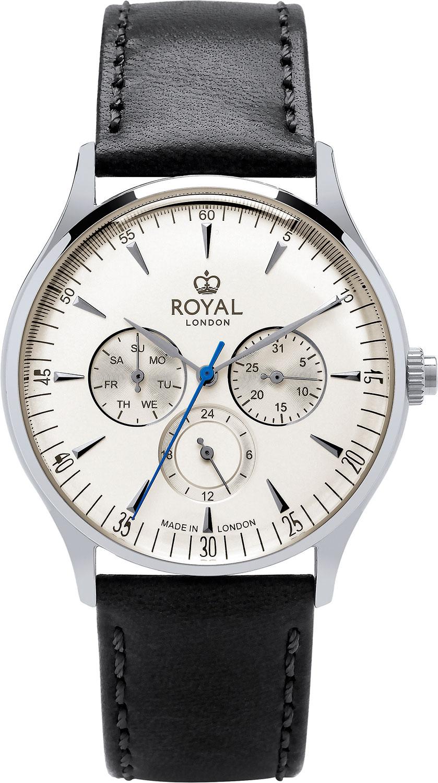 Мужские часы Royal London RL-41409-02