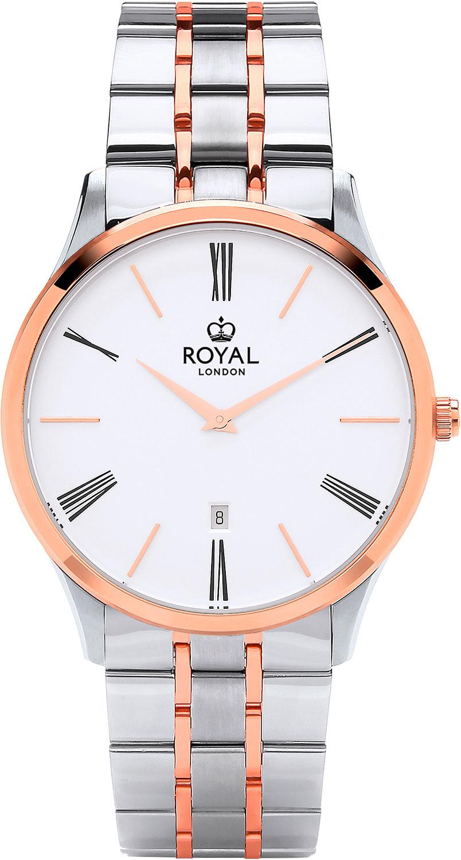Мужские часы Royal London RL-41426-09