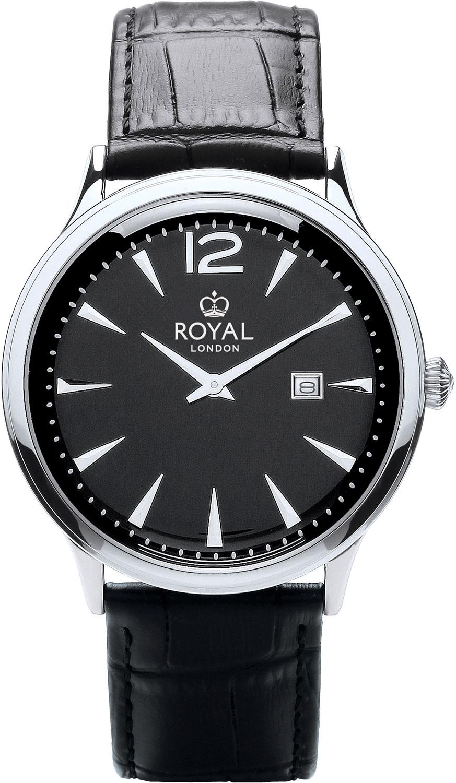 Мужские часы Royal London RL-41443-01 цена