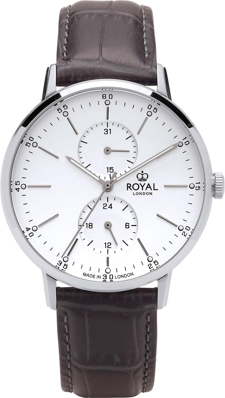 Мужские часы Royal London RL-41455-01