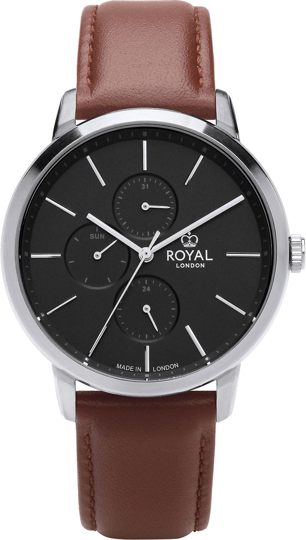 Мужские часы Royal London RL-41457-03
