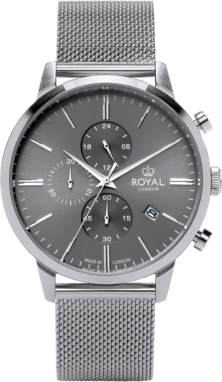 Мужские часы Royal London RL-41458-07