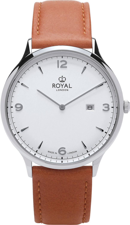 Мужские часы Royal London RL-41461-02