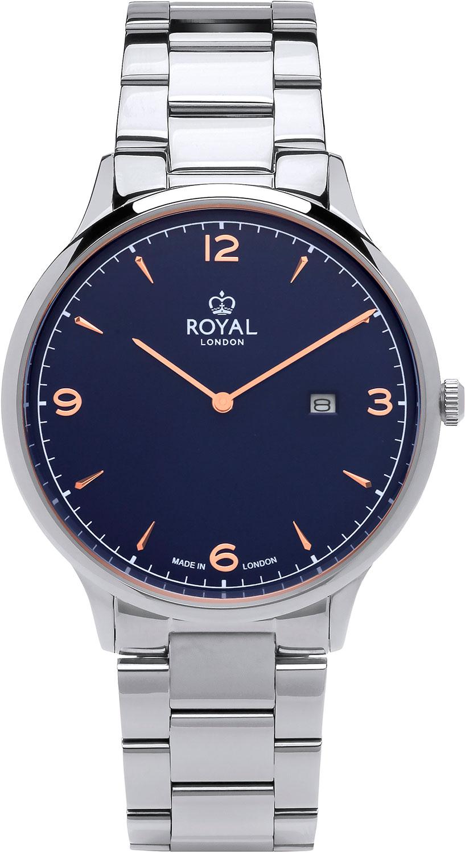 Мужские часы Royal London RL-41461-08