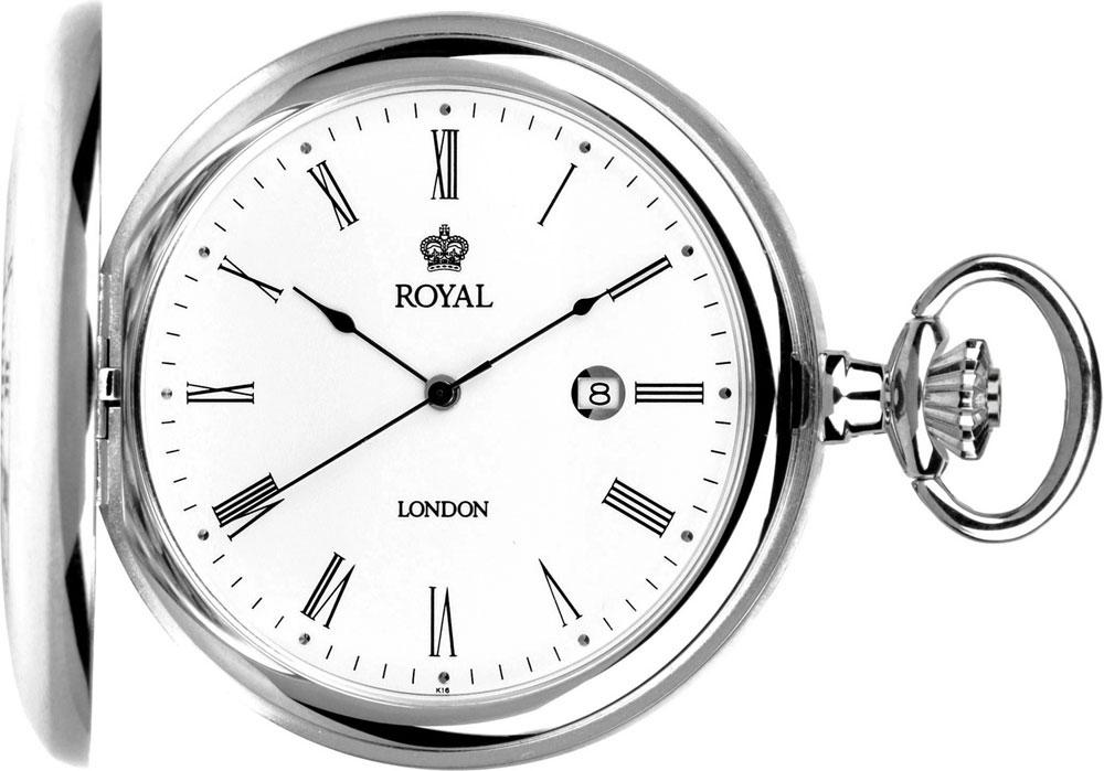 Мужские часы Royal London RL-90001-01 все цены