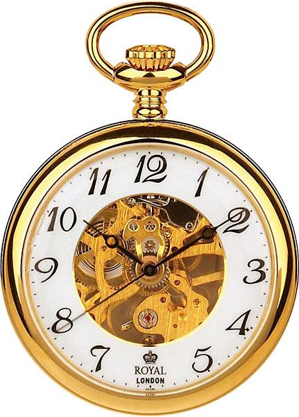 Мужские часы Royal London RL-90002-02