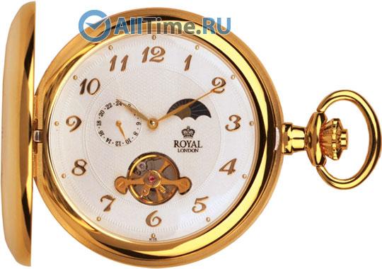 Мужские часы Royal London RL-90006-02 мужские часы royal london rl 41041 02
