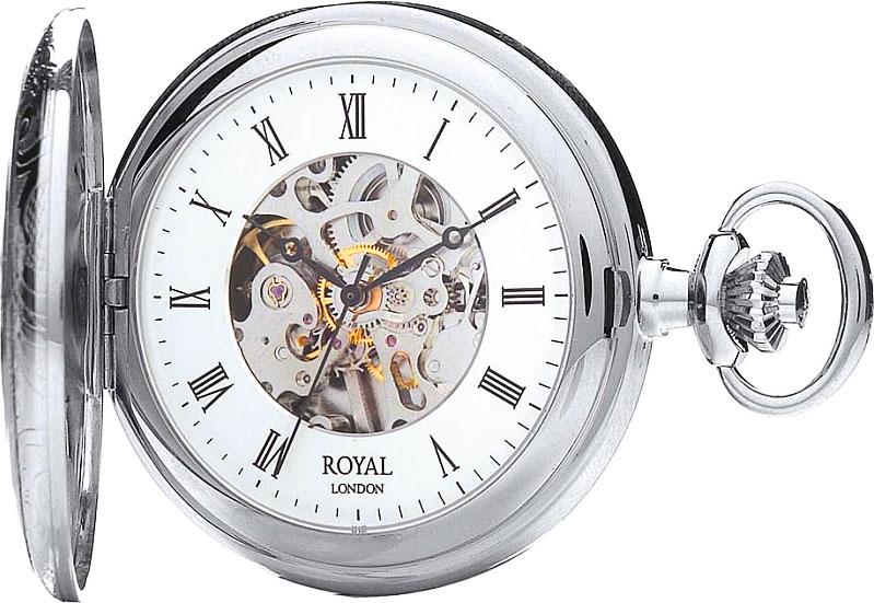 лучшая цена Мужские часы Royal London RL-90009-02