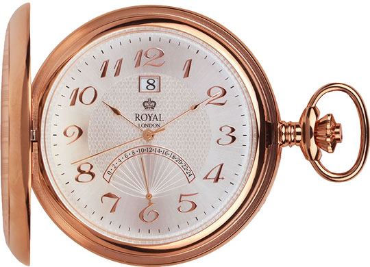 Мужские часы Royal London RL-90011-01 цена
