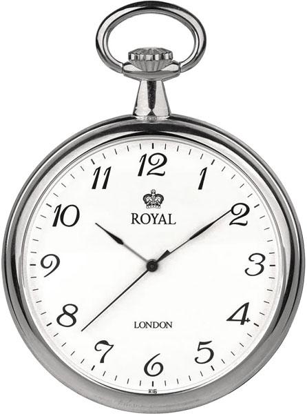 лучшая цена Мужские часы Royal London RL-90014-01