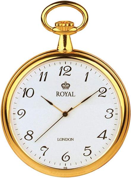 лучшая цена Мужские часы Royal London RL-90014-02