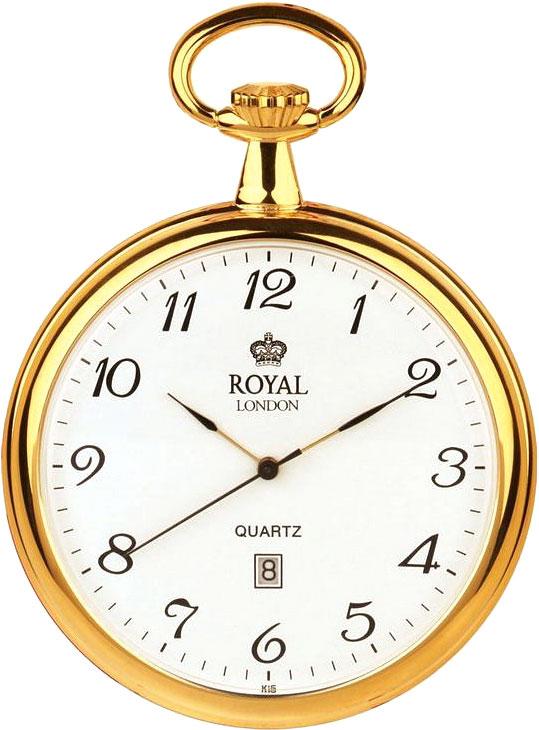 Мужские часы Royal London RL-90015-02