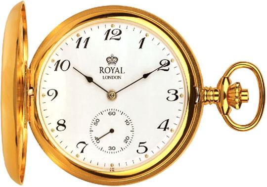 Мужские часы Royal London RL-90019-02