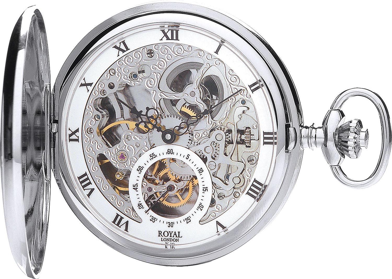 Мужские часы Royal London RL-90028-01 все цены