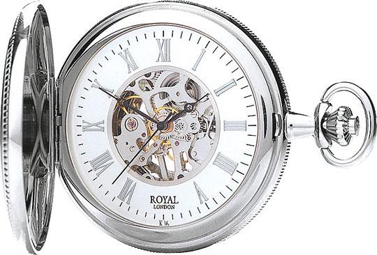 цена Мужские часы Royal London RL-90029-01 онлайн в 2017 году