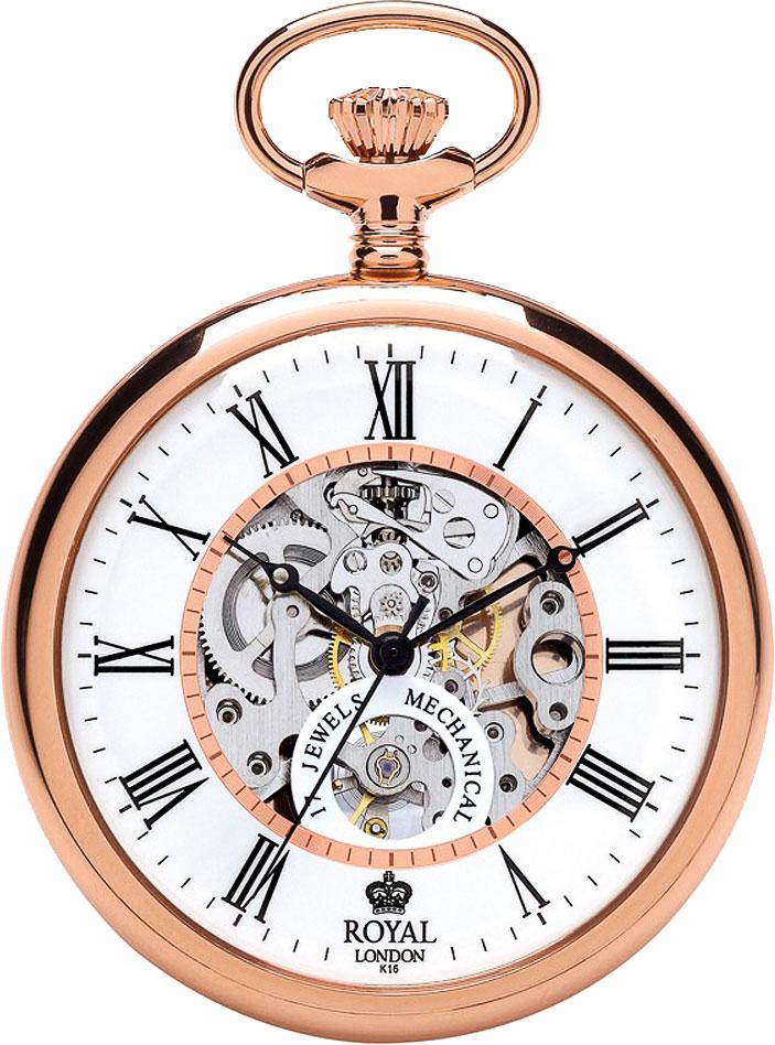 купить Мужские часы Royal London RL-90049-03 по цене 18310 рублей