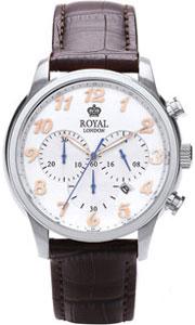 Мужские часы Royal London RL-41371-03 Мужские часы Jacques Lemans 1-1786J