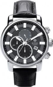 Мужские часы Royal London RL-41372-03 Женские часы Storm ST-47373/RG