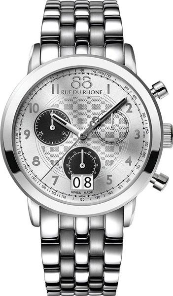 Мужские часы 88 Rue Du Rhone 87WA140032