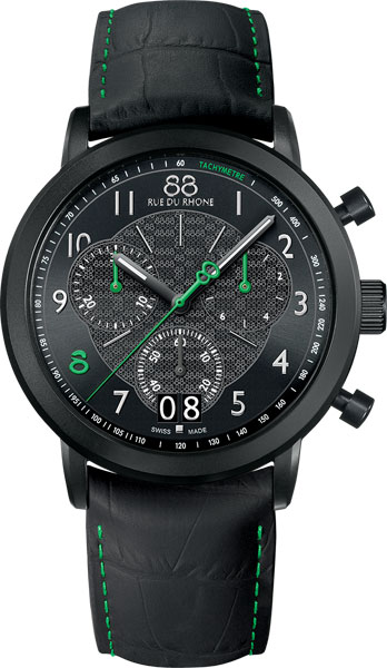 Мужские часы 88 Rue Du Rhone 87WA144501 все цены