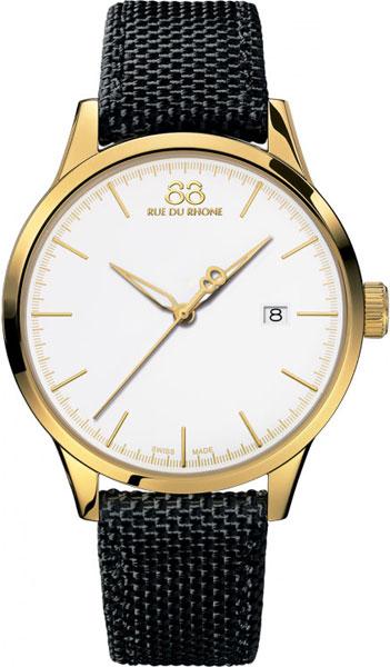 Мужские часы 88 Rue Du Rhone 87WA154110