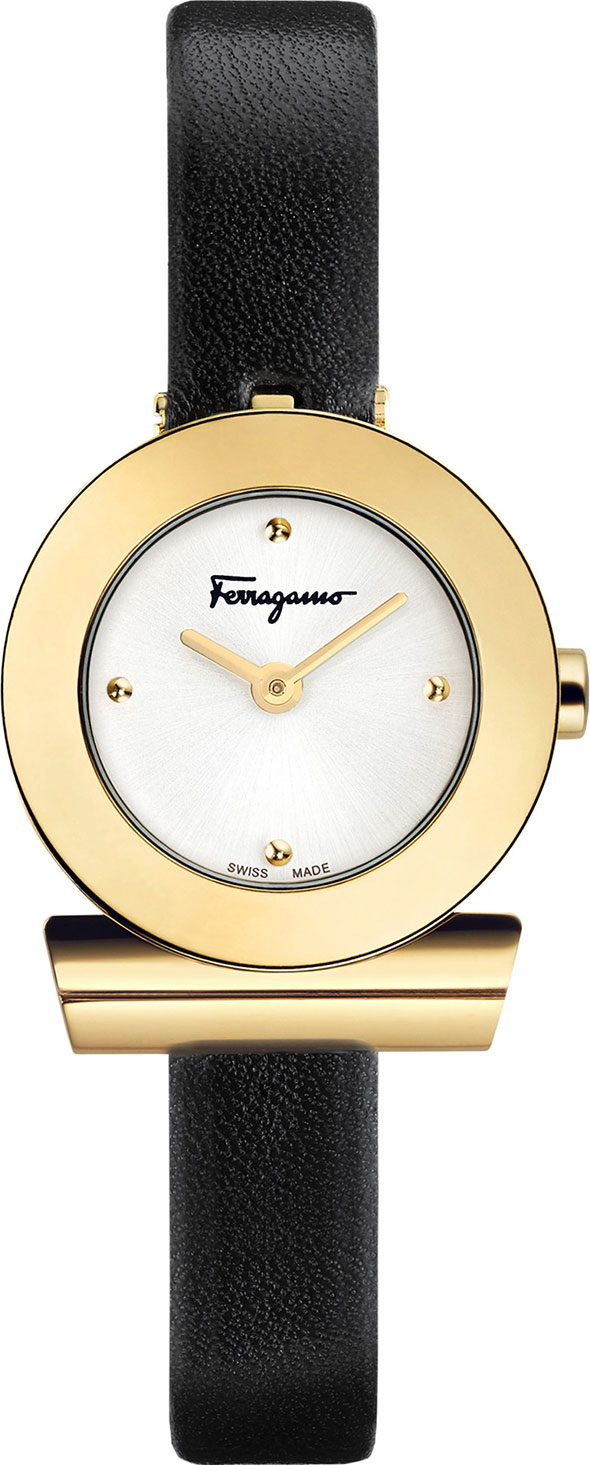 Женские часы Salvatore Ferragamo F43030017