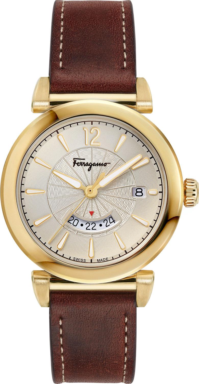 Мужские часы Salvatore Ferragamo F44020017
