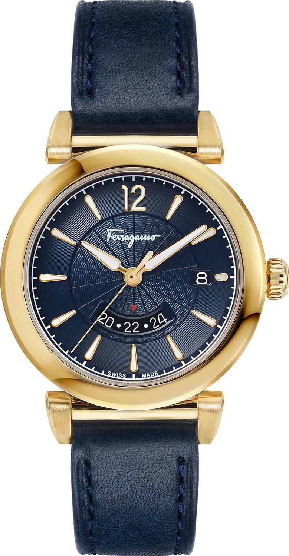 Мужские часы Salvatore Ferragamo F44030017