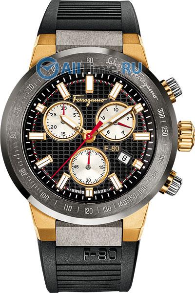 Мужские часы Salvatore Ferragamo F55020014