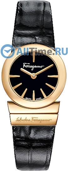 Женские часы Salvatore Ferragamo F70SBQ5009SB09