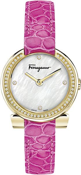 Женские часы Salvatore Ferragamo FAP050016