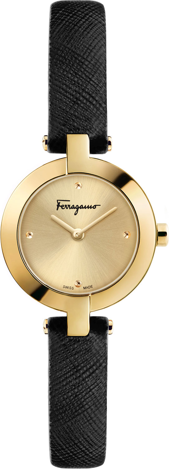 Женские часы Salvatore Ferragamo FAT020017