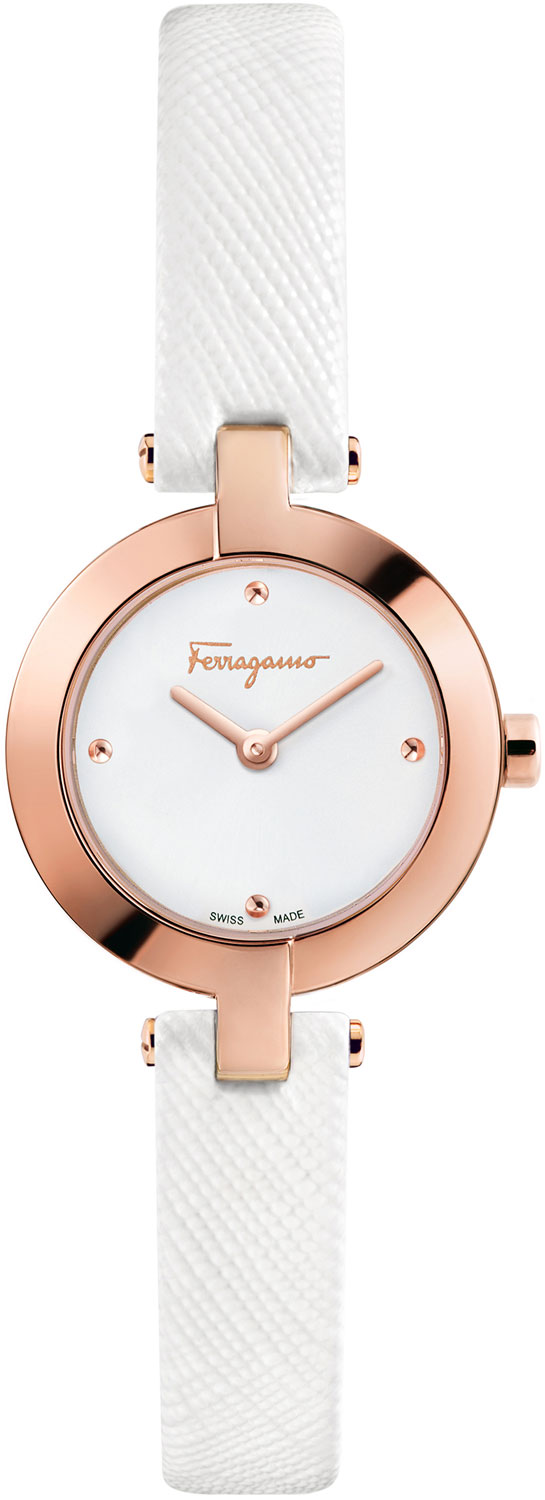 Женские часы Salvatore Ferragamo FAT030017