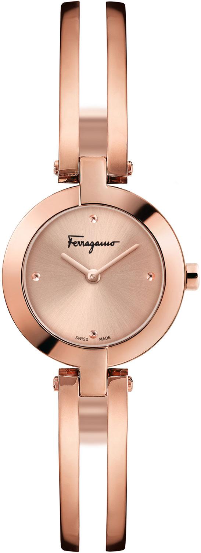 Женские часы в коллекции Ferragamo Miniature Женские часы Salvatore Ferragamo FAT070017 фото