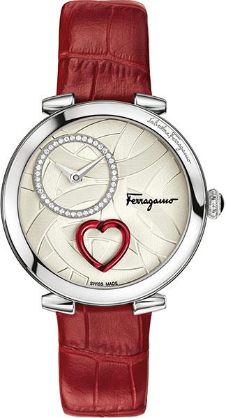 Женские часы Salvatore Ferragamo FE2030016