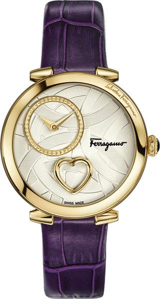Женские часы Salvatore Ferragamo FE2090016