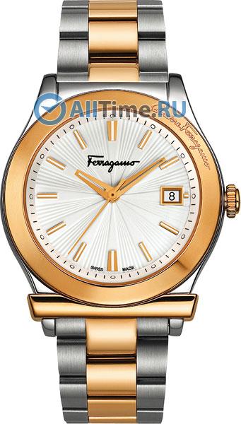 Мужские часы Salvatore Ferragamo FF3070014