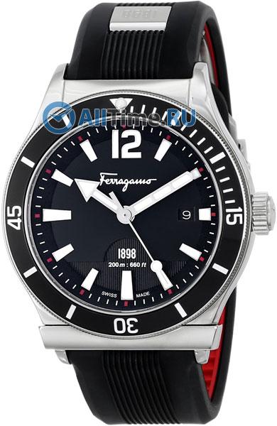 Женские часы Salvatore Ferragamo FF3100014