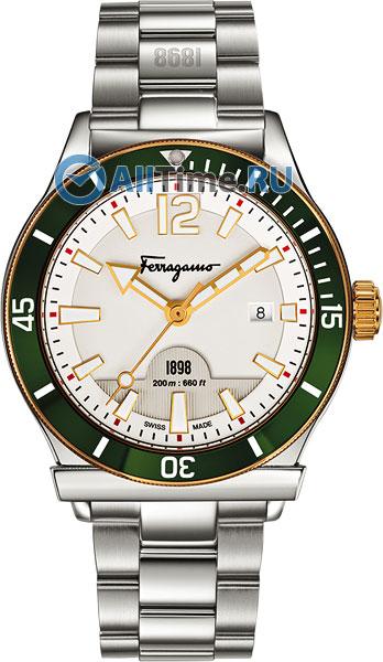 Мужские часы Salvatore Ferragamo FF3150014