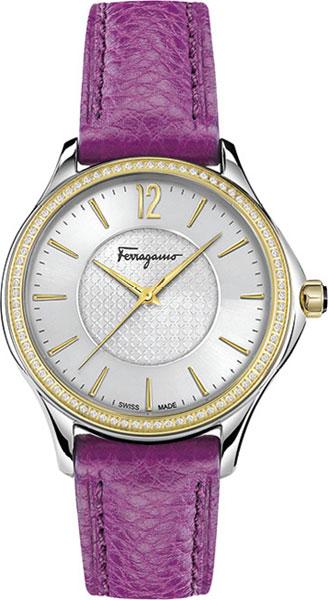 Женские часы Salvatore Ferragamo FFV030016