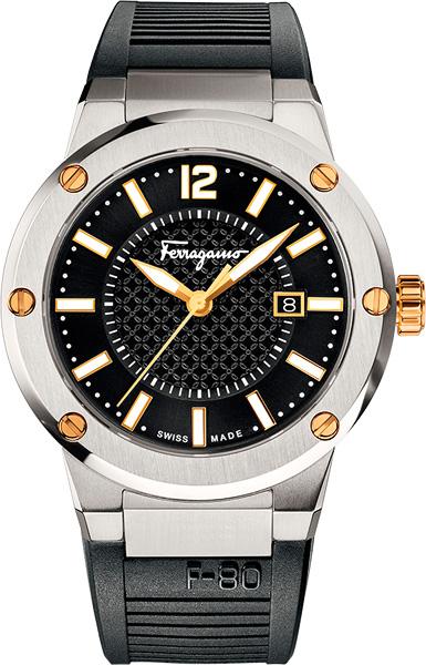 Мужские часы Salvatore Ferragamo FIF010015