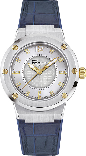 Женские часы Salvatore Ferragamo FIG170016