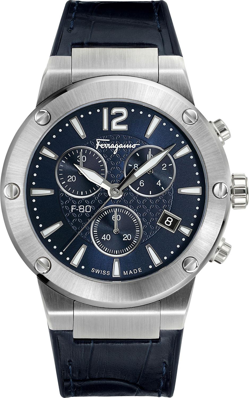 Мужские часы Salvatore Ferragamo FIJ020017 мужские часы salvatore ferragamo f44030017