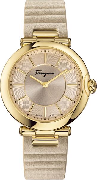 Женские часы Salvatore Ferragamo FIN020015