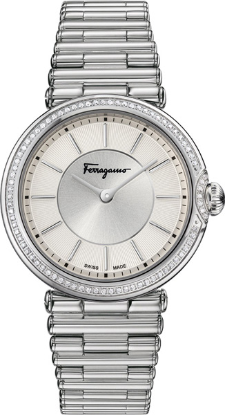 Женские часы Salvatore Ferragamo FIN050015